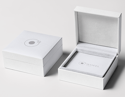 Identity for jewelry store