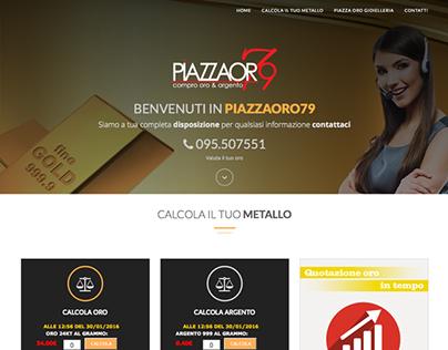 Piazza Oro79