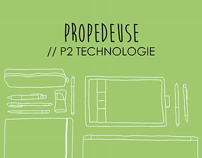 P2 Technologie