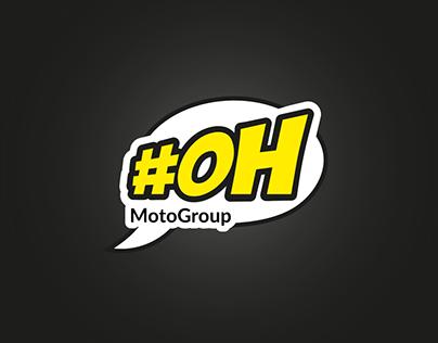 #OHMyGroup