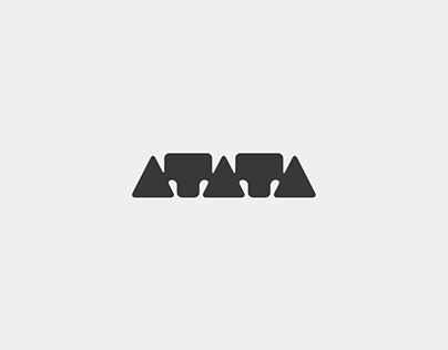 ATATA – Brand Logo