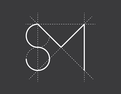 Branding studio geometri