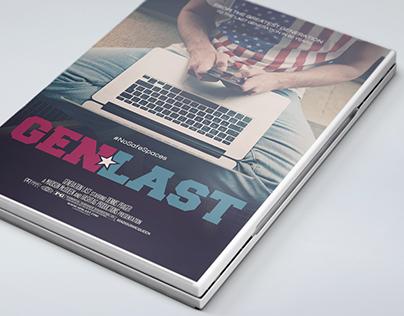 Movie Poster (draft)