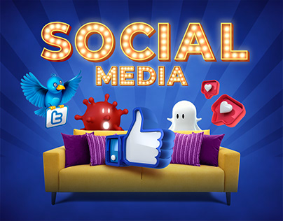 Social Media Mega Collection III
