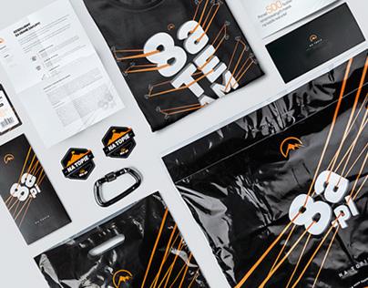 8a.pl - Branding