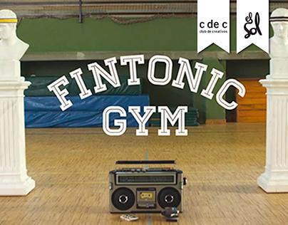 Fintonic Gym - Fintonic