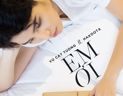Em Ơi Music Video Singer Vu Cat Tuong