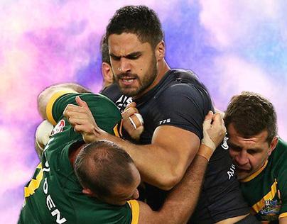 Under Rugby Swept