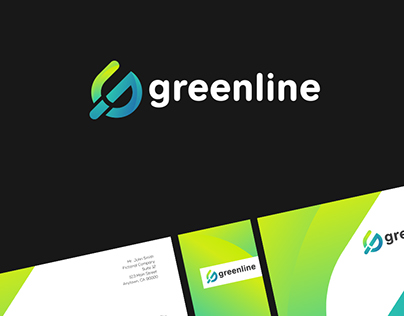 greenline Branding Design