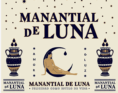 Manantial de Luna