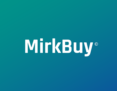 Mirkbuy Social Media Kit