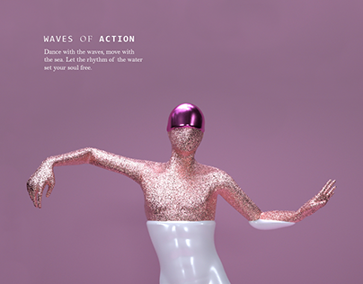 Waves of Action