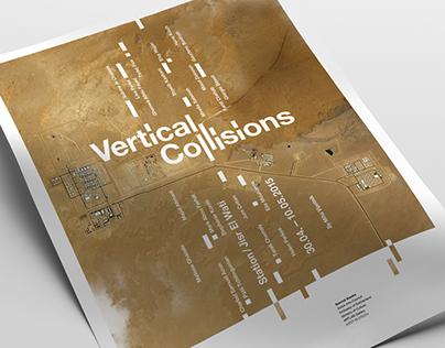 Vertical Collisions – Art Exhibition