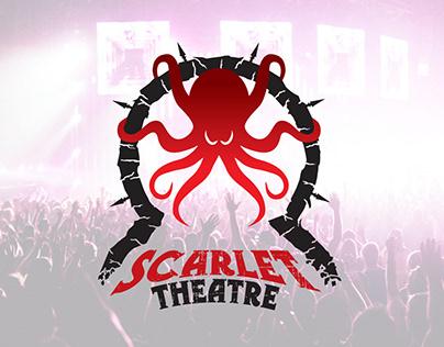 Scarlet Theatre logo