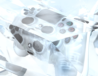 Limited Edition DualShock®4 Controllers