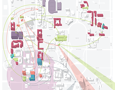 Synthesis Map: Healthy Campus