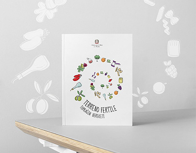 Terreno Fertile | Catalog Design