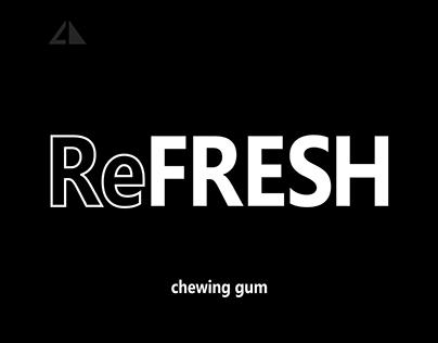 ReFRESH - Full Branding