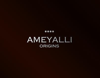 Ameyalli Origins