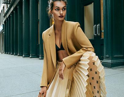 Harper's Bazaar US