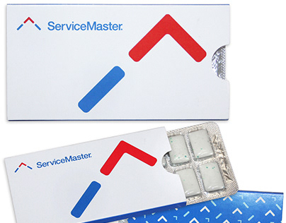 ServiceMaster Product Design