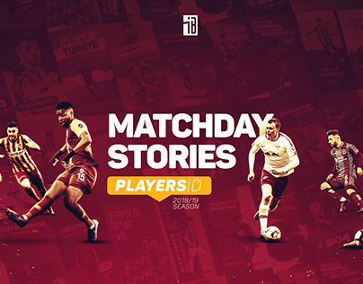 Players.ID Official Matchday Posts 2018/19 #2