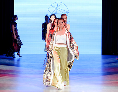 IOSIS COLLECTION-FASHIONSHOW