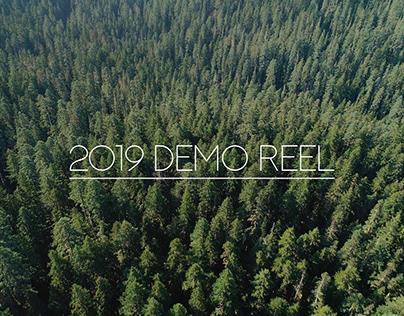 Brent Mccarron 2019 Demo Reel