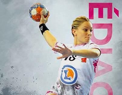Ligue Féminine de Handball