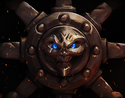 Steampunk Pirate Palyset