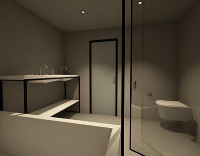 Interior Design // Maribor University