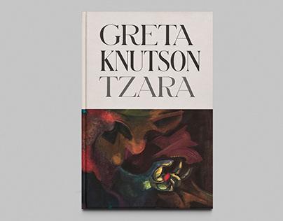 Greta Knutson-Tzara