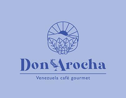 Don Arocha - Branding
