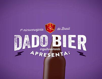 Dado Bier IPA - Concept Animation