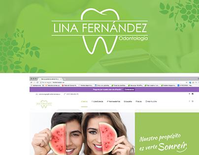 Diseño Web - Lina Fernandez