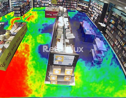 Utilize Heat Map Technology to Find Immediate Sales