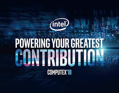 2018 Intel CCG Open House