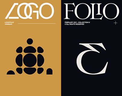 Logofolio - Collection IV