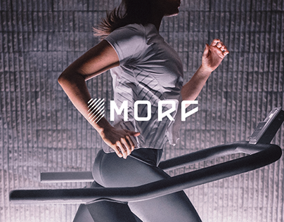 Morf: sport e-commerce