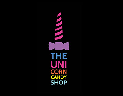 The Unicorn Candy Shop