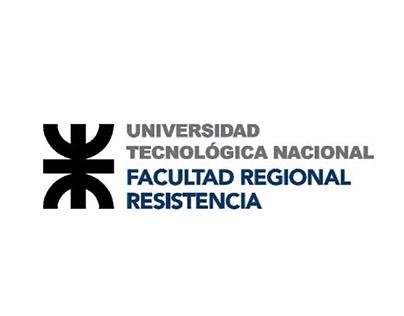 Branding UTN - Facultad Regional Resistencia
