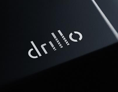 drillo.pl – Branding