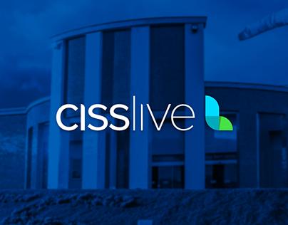 CISSlive Branding