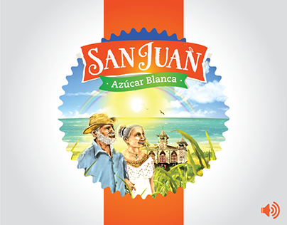 Azúcar San Juan - Jingle 2016