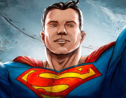 80 años de Superman - 80 years of Superman