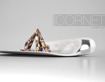 CORNET Chocolate cutter