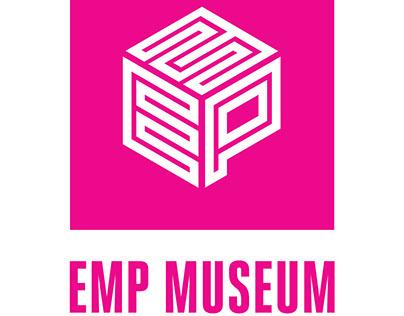 EMP Museum | Experience and APP Development