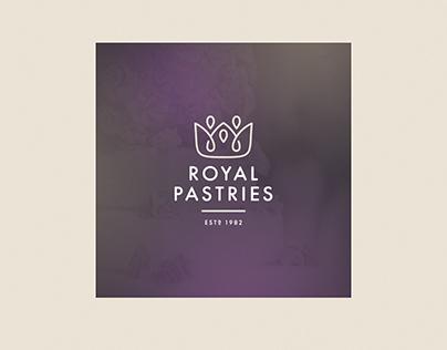 Royal Pastries