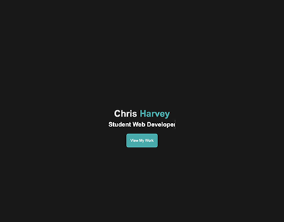Chris Harvey - Javascript Website