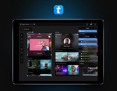 Tandem App v1